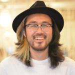 イタリア語の話せる美容師「中野 城(Jo Nakano)」